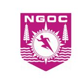 The logo of North Gloucestershire Orienteering Club